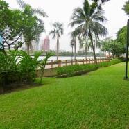 Benjakiti Park, Bangkok
