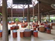 Departure Gate Lounge