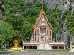 Khao Kaeng Temples, SamRoiYod