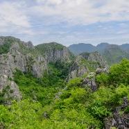 SamRoiYod National Park