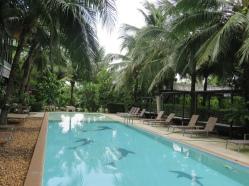 Aranta Airport Hotel- Bangkok