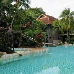 Sabah Hotel