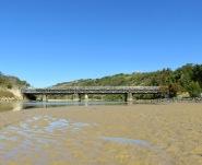Railway Bridge over Boambee Creek Sawtell