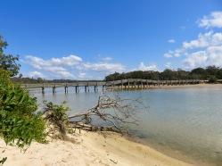 Valla Beach Inlet