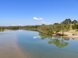 Urunga Estuaries