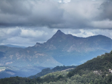 Mount Warning