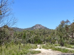 Girraween National Park, Queensland