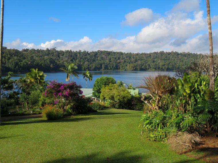Lake Barinne Tea House