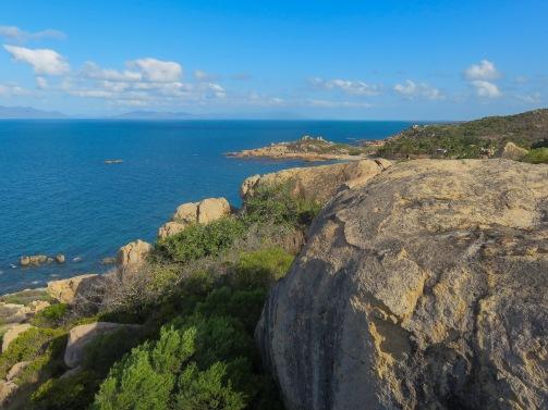 Bowen Coastline